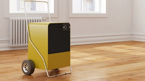 Benessere in casa l umidit ideale arredamento design - Umidita ideale in casa ...