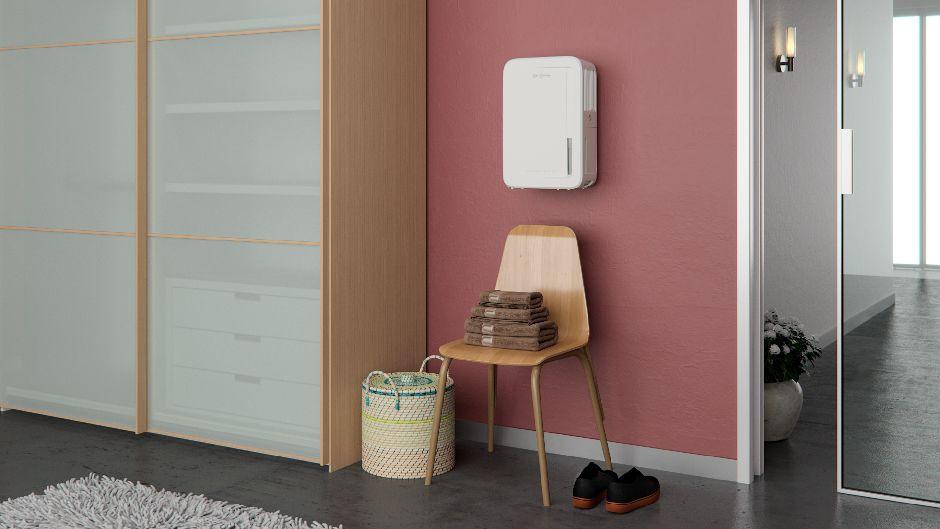 Cucina archivi arredamento design - Umidita ideale in casa ...