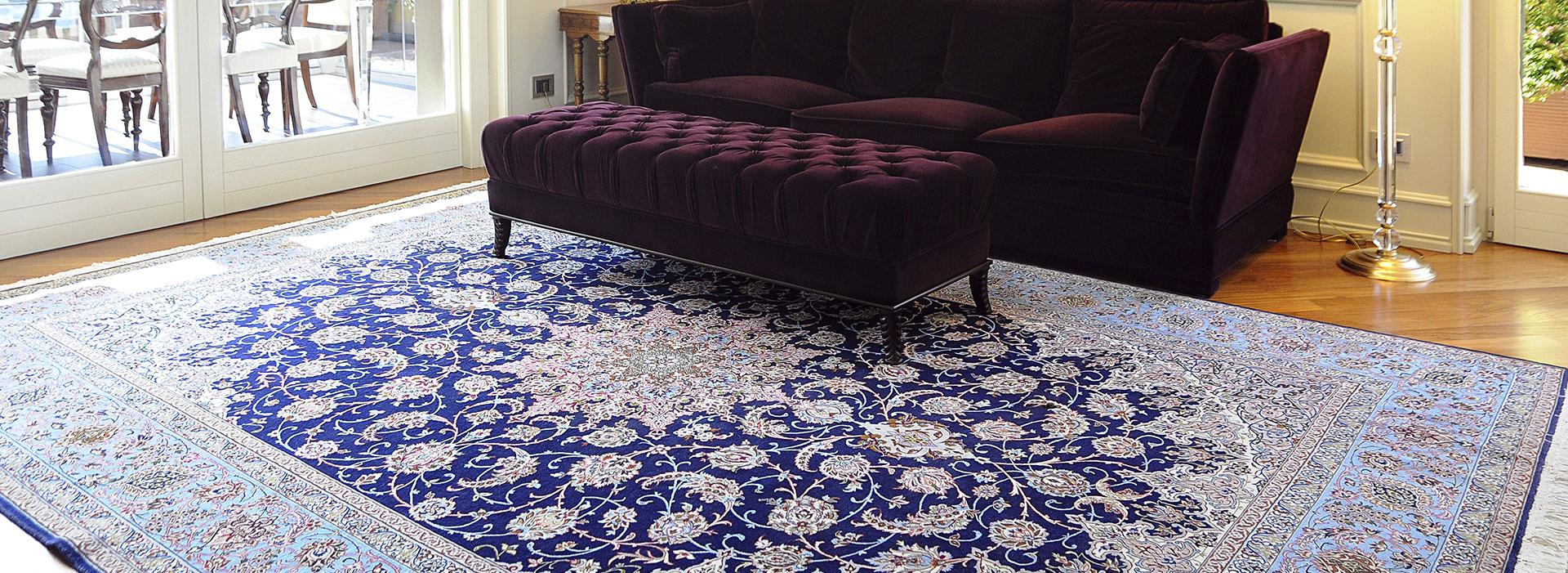 I tappeti kilim complementi di valore per ogni stile with - Tappeti d arredo ...