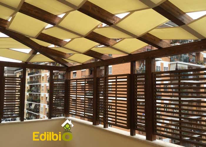 Pergole in legno da giardino: comfort e design per i nostri ambienti ...