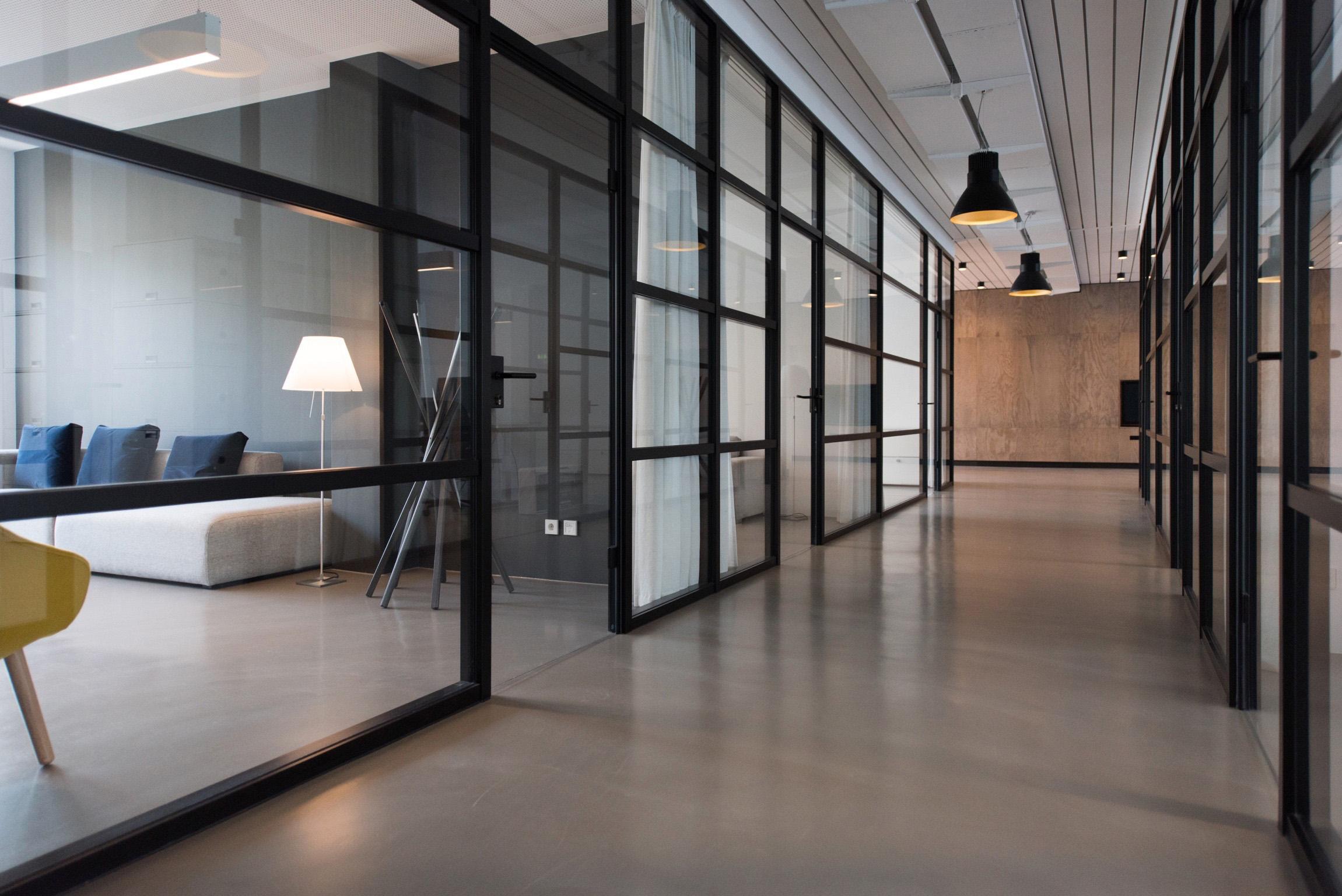 """Porte Scorrevoli Stile Industriale porte scorrevoli per interni: garantiscono un effetto """"wow"""