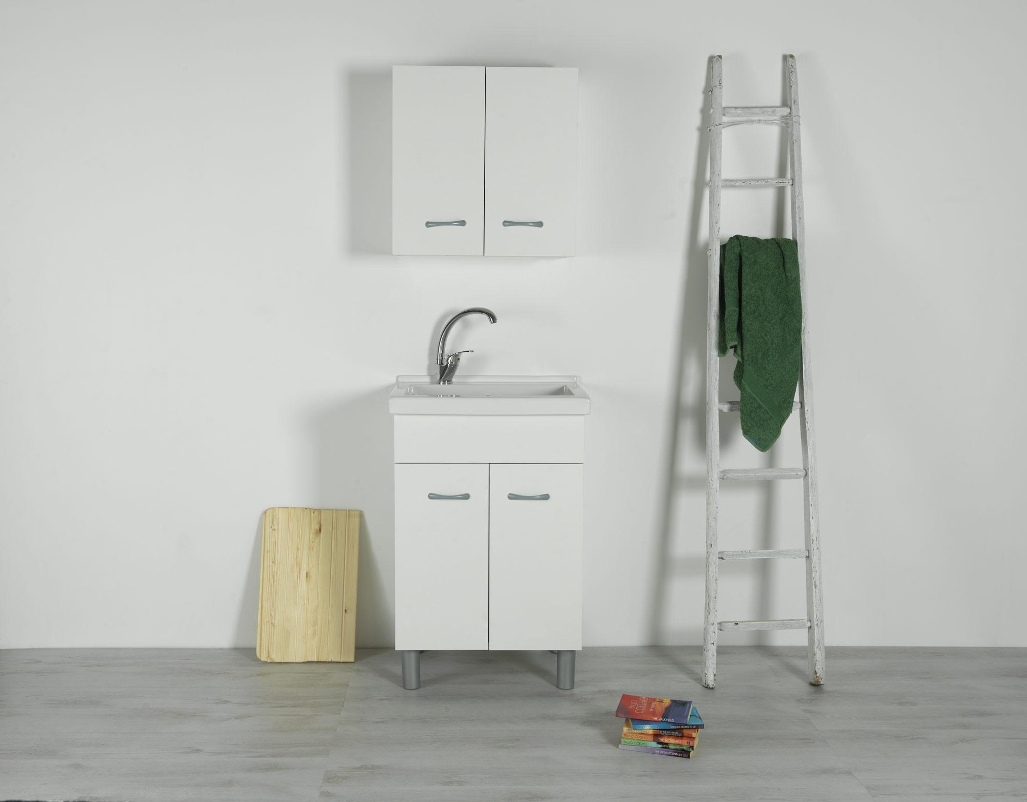 Lavatoio Per Bagno Lavanderia la lavanderia domestica secondo jo-bagno.it - arredamento